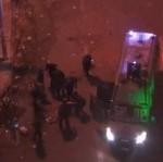 Nasilie v Kahire