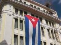Kuba ilustračné foto vlajka