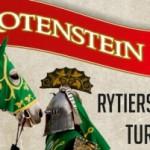 rytiersky turnaj na Červenom Kameni