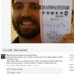 Podvodná lotéria